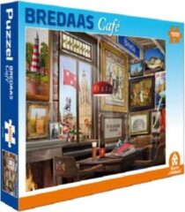 House Of Holland Bredaas Café (1000)