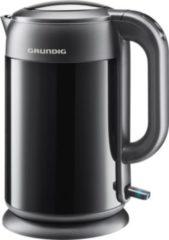 Wasserkocher WK 6440 Grundig Schwarz