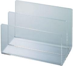 Envelopstandaard Maul 19520 acryl glashelder