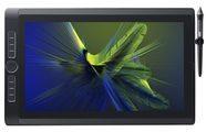Wacom Technology Wacom MobileStudio Pro DTH-W1620H 512 GB Schwarz - 15,6'' Tablet - Core i7 Mobile, Core i7 3,3 GHz 39,6cm-Display DTH-W1620H-EU