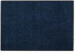Blauwe Mat