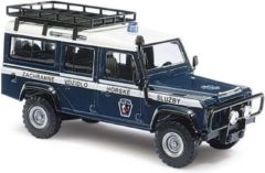 Landrover Land Rover Defender Emergency