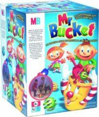 Mb Spellen Mr. Bucket