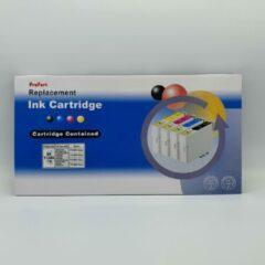 Cyane KUPRI - T1285 - Set van 10 Cartridges - 4 x T1281 - 2 x T1282 - 2 x T1283 - 2 x T1284