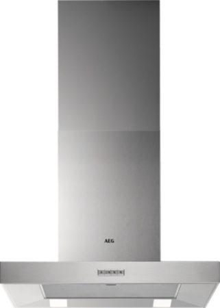Afbeelding van AEG DBB4650M wandschouw afzuigkap incl. koolstoffilter en LED verlichting