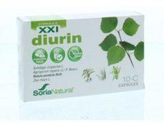 Soria Natural Soria Diurin 10-C XXI 30 Capsules