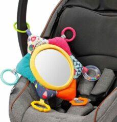 Fehn Kinderwagenspanner Color Friends Junior 34 Cm Pluche