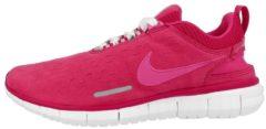Rosa Nike Laufschuhe Free OG '14 Nike pink