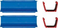 Blauwe Aquaplay Rechte Banen (art. 101)