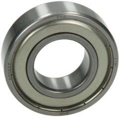 Zanussi-electrolux Kugellager 6205 ZZ NTN/SNR (25 x 52 x 15 mm, staubdicht, beidseitig mit Metallabdeckscheibe) für Waschmaschinen 50269558008