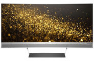 HP Inc HP Envy 34 - LED-Monitor - gebogen W3T65AA#ABB