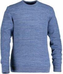 Blauwe Pullover