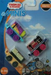 Thomas & Friends Minis treinen