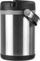 EMSA Mobility Isolier Speisegefäß 1,2 L Edelstahl/schwarz anthrazit
