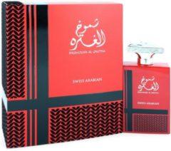 Swiss Arabian Shumoukh Al Ghutra - Eau de parfum spray - 100 ml