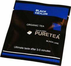 PureTea Pure Tea Black Ceylon Biologische Thee - 25st