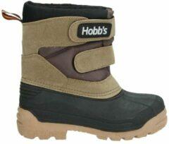 Dolcis Hobb's kinder snowboot - Beige - Maat 33