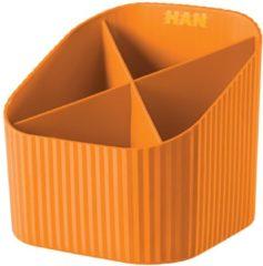Oranje Pennenkoker HAN X-Loop Trend - Colour orange