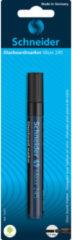 Marker Schneider Maxx 245 zwart in blister
