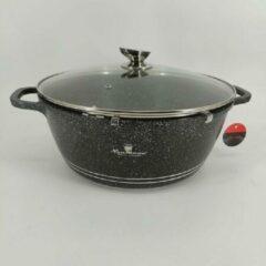 Witte Neumann - 36 cm - grote kook / braadpan - pfoa vrij