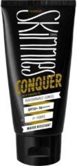 Zonnebrand Skinnies SPF50 35ml - Geschikt voor sporten - 4 uur Waterbestendig - Parfumvrij - Parabenenvrij - zonder alcohol - Vegan