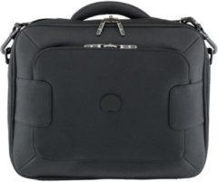 DELSEY Businesstasche mit 14-Zoll Laptopfach und Schultergurt, »Tuileries«