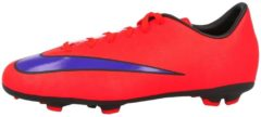 Nike Fußballschuhe JR Mercurial Victory V FG Nike rot