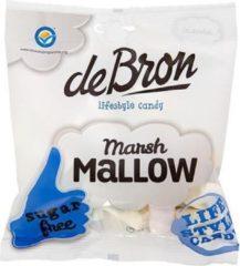 De Bron - Lifestyle Candy Suikervrije Marsh Mallows