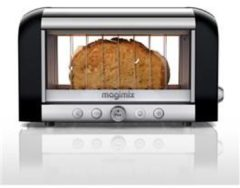 Magimix broodrooster Vision Toaster 11541 zwart