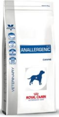 Royal Canin Veterinary Diet Anallergenic - Hondenvoer - 8 kg