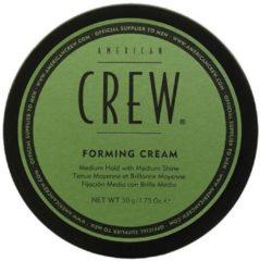 American Crew Forming Cream Haargel - 85g - Voor mannen