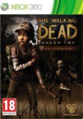 Telltale Games The Walking Dead Season 2 Xbox 360