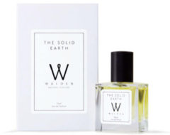 Walden Natural Perfume Biologische Parfum The Solid Earth (50ml)