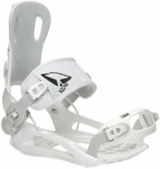 SP Fastec Ft270 Snowboard Bindings 2021 wit