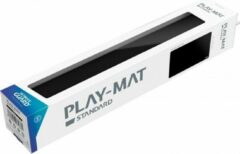 Zwarte Play Mat 61 x 35 Ultimate Guard