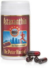 Dr. Peter Hartig - Für Ihre Gesundheit Astaxanthin, 60 Kapseln - vegan