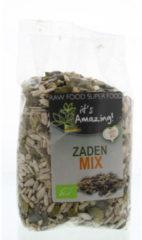 Its Amazing It's Amazing Zadenmix bio 500 Gram
