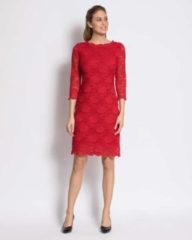 Pfeffinger Kleid aus Spitze