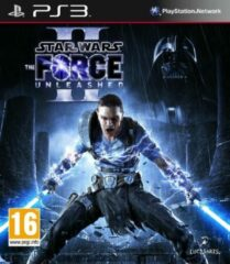 Lucas Arts Star Wars The Force Unleashed 2
