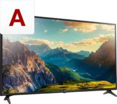 LG 49UK6200PLA, LED-Fernseher
