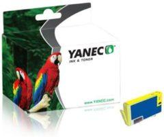 Paarse YANEC 364 XL CYAAN (HP)