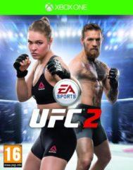 Electronic Arts EA Sports UFC 2 - Xbox One