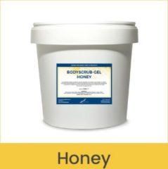 Claudius Cosmetics B.V Bodyscrub-Gel Honey 5 kg