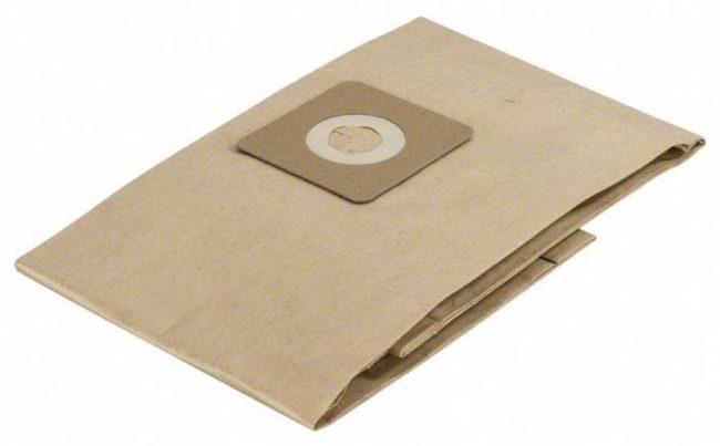 Afbeelding van Bosch Accessories 2609256F32 Papierfilter Set van 5 stuks 1 set(s)