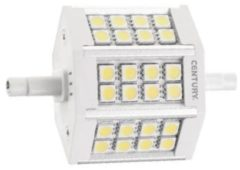 Century EXA-050830 Led Lamp R7s Lineair 5 W 500 Lm 3000 K