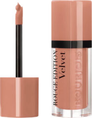Bourjois Rouge Edition Velvet Lipstick (Various Shades) - Floribeige