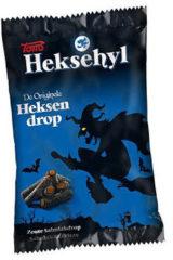 Bruine Toms Heksenhyl Zoute Salmiakdrop 1 kilo