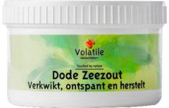 Volatile Dode zeezout 250 Gram