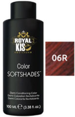 Rode Royal KIS KIS 6R SoftShades