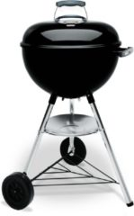 Weber Bar-B-Kettle Houtskoolbarbecue - � 47 cm - Zwart